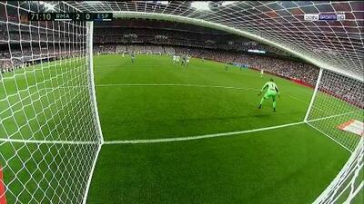 Contacto Deportivo Houston: No hay prisa ante el bajón del Real Madrid.