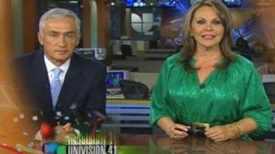 Univision alienta el voto latino en estas elecciones