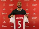 El Ajax ficha a Sean Klaiber, sustituto de Sergiño Dest