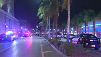 Identifican a mujer que murió baleada por la policía tras presuntamente atropellar a oficial y generar choques