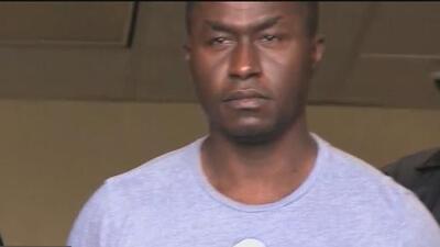 Acusan formalmente a Andre McDonald por la muerte de su esposa