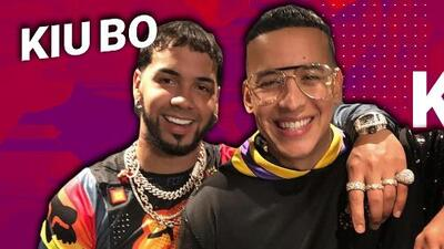 Daddy Yankee, Natti Natasha y Anuel AA arrasaron en Los Ángeles la tarima Calibash | Kiubo