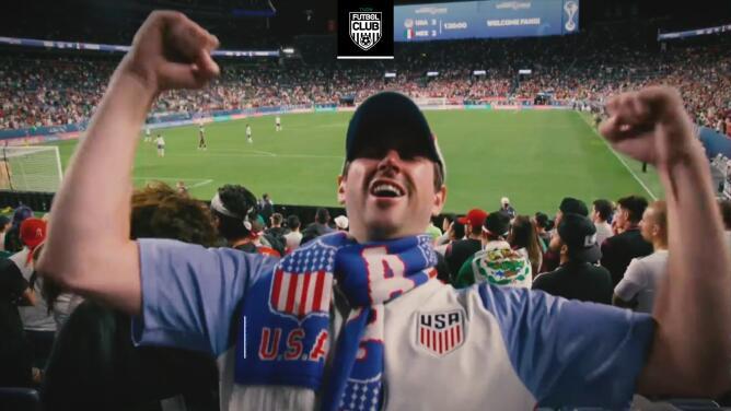 El Color   Regresó la rivalidad ardiente entre México y Team USA