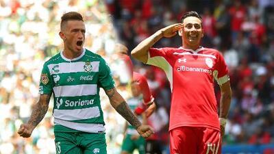 Los partidos que abrirán la jornada 2 del Apertura 2018 de la Liga MX