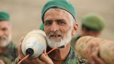 Afganistán acapara toda la atención