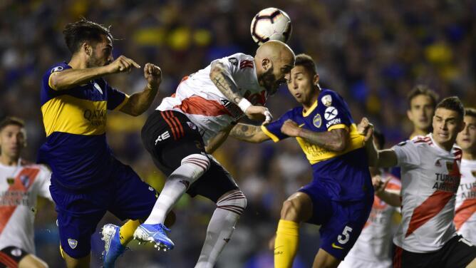 El COVID-19 aumenta en Argentina, pero ya hay fecha de regreso para el futbol