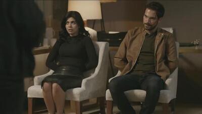 Alexander trató de rescatar a Mariana y Felipe de un secuestro