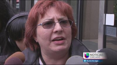 La madre de crianza de Jafeth Ramos culpa de masacre a Diego Uribe
