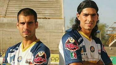 Lo que hizo el 'Loco' Abreu para que Guardiola fichara con Dorados