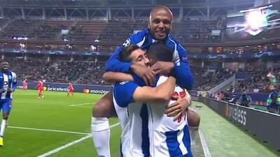 El Porto ya se visualiza en Octavos de Final de Champions