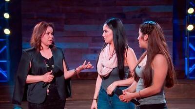 Así fue la última gala de 'La Reina de la Canción': tres concursantes están a las puertas de ser expulsadas