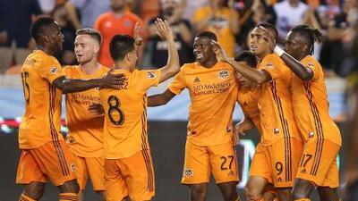 Nueva serie de Discovery en Español ofrece toda la intimidad de Houston Dynamo y la MLS