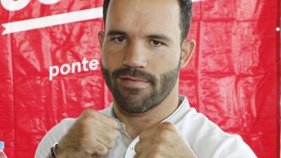 Ramón 'Inocente' Álvarez estará por 'Solo Boxeo'