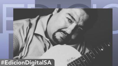Luto en la música tejana con el fallecimiento de Jimmy González