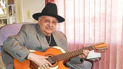 First ever Michigan resident to get Tejano R.O.O.T.S Hall of Fame induction