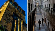 Eastern State Penitentiary: un modelo de prisión que dio la vuelta al mundo
