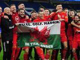Gales le prohibirá jugar al golf a Gareth Bale