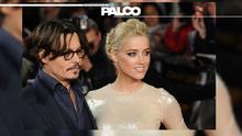 Amber Heard encabeza la lista de relaciones desastrosas de Johnny Depp
