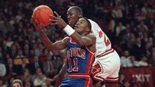 Audio revela que Jordan no jugaría en el Dream Team si estaba Isiah Thomas