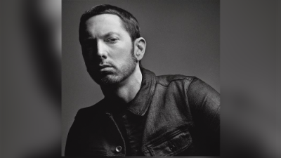 Eminem releases official 'Revival' tracklist
