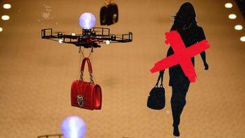 ¿Están pasando de moda las modelos?: mira cómo D&G las remplazó en Milán