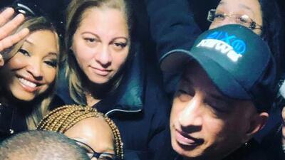 Funcionaria federal de vivienda se queda atrapada en elevador de NYCHA