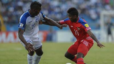 Felipe Baloy y Armando Cooper no jugarán contra México
