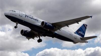 El temor al sarampión detiene a pasajeros de un vuelo de República Dominicana que llegó a Nueva York