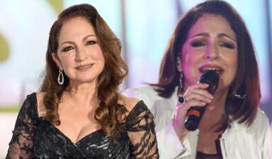 Desnuda en el escenario: Gloria Estefan revela cuál es su pesadilla más recurrente