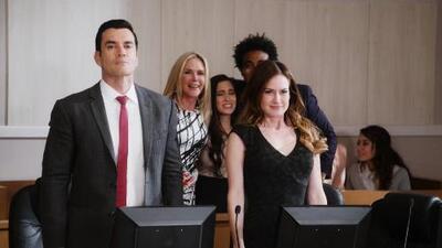 Resumen de 'Por amar sin ley' capítulo 77 - Segunda temporada