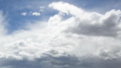 Calor y cielo parcialmente nublado, el pronóstico para este viernes en Nueva York