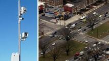 Emiten miles de multas por exceso de velocidad en Roosevelt Boulevard