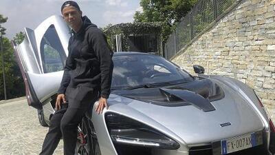 ¿Por qué Cristiano Ronaldo pago 1 millón de dólares por este carro?