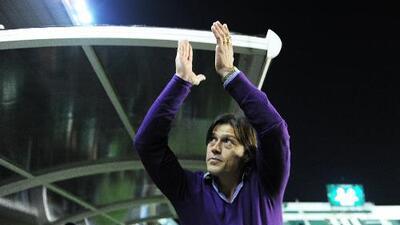 Matías Almeyda perdió protagonismo para dirigir a México o Argentina