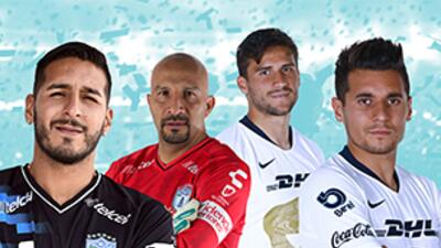 Pedro Silva Te Regala Playera & Boletos para Pumas v. Pachuca