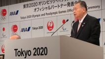 Coronavirus no afectará la celebración de los Juegos Olímpicos