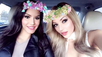 Del coqueteo a vivir juntas: así empezó el amor de Josephine Ochoa y Susie de los Santos