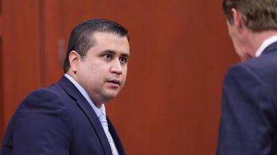 Zimmerman se mete en problemas de nuevo y es expulsado de un bar en Florida tras incidente