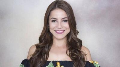 Juliette Pardau dejó Venezuela para alcanzar sus sueños como actriz