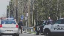 Choque en Durham deja un muerto y dos heridos, incluido un bebé de 19 meses