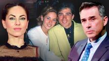 """Bárbara Mori y Sergio Mayer se encuentran a 4 meses de que ella ventiló que fue """"súper infeliz"""" a su lado"""