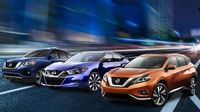 Nissan llama a revisión más de 394,000 sedanes y SUVs en EEUU por riesgo de incendio
