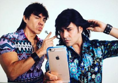 Las Frases Mas Divertidas De Albertano Santa Cruz Galavision Univision Nosotros los guapos is a mexican sitcom that premiered on blim on august 19, 2016. las frases mas divertidas de albertano