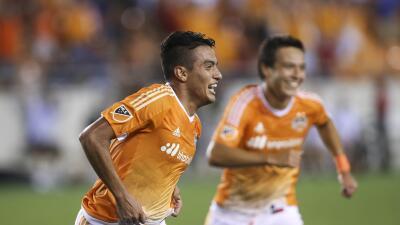 Houston Dynamo anuncia la salida de David Rocha y Leonel Miranda