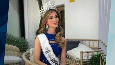 Miss Universo podría coronar a la primera mujer 'trans'