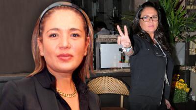 Yolanda Andrade acabó en un reclusorio y no se guardó lo que aprendió de la experiencia