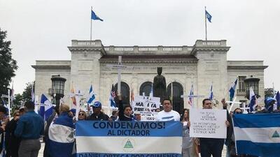 La OEA aprueba una débil resolución sobre Nicaragua que no condena al gobierno de Ortega