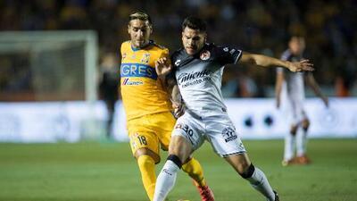 Cómo ver Tigres vs Tijuana en vivo, por la Liga MX