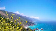 9 magníficas cuevas a la orilla del mar que puedes visitar en California este Spring Break, a pesar del coronavirus