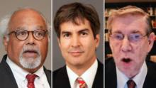 Estos médicos de universidades de California apoyarán a Biden contra el coronavirus